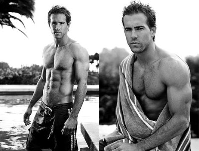 Ryan Reynolds Health on Thread  Ryan Reynolds  Men   S Health  March 2009