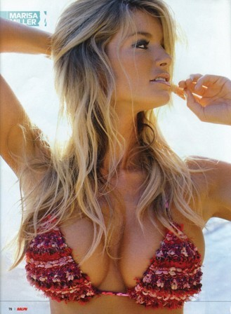 marisa miller is hot