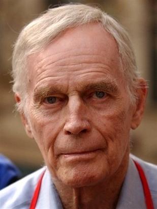 Afp Charlton Heston The Chisel Jawed Hollywood Icon Best Remembered