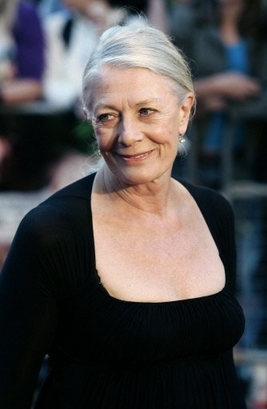 Britain S Leading Serious Stage And Screen Actresses Vanessa Redgrave