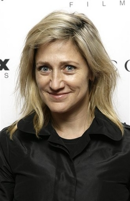 AP - Moving beyond Carmella Soprano, Edie Falco has signed on for a Showtime ...