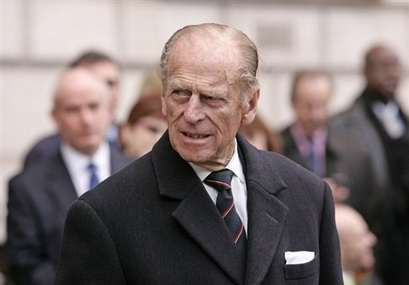 Prince Philip in hospital after feeling unwell, says Palace