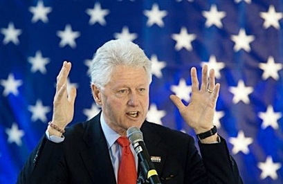 Latest Nude Naked Pictures Of Bill Clinton New S Shoot