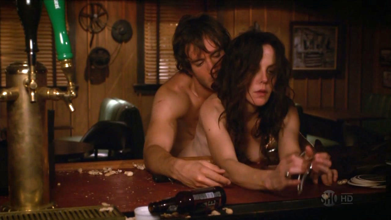Hottest tv sex scenes of all time, most sexual couples