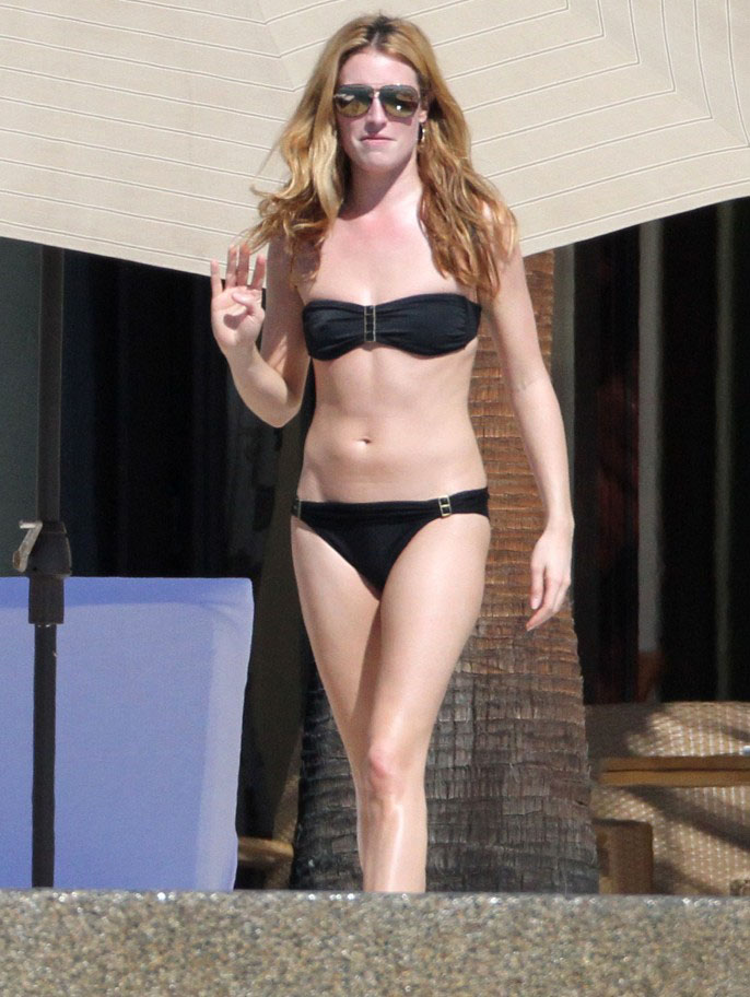 Ideal Cat Deeley Nude Photo Pic