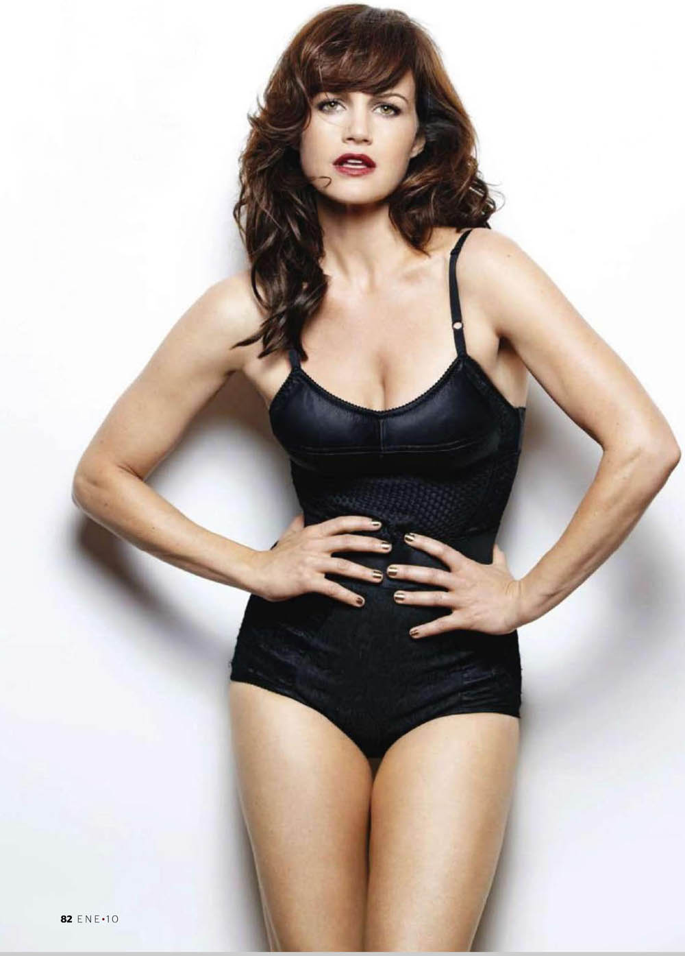 Looking for Carla Gugino Nude? Pictures and movie clips you will find ...