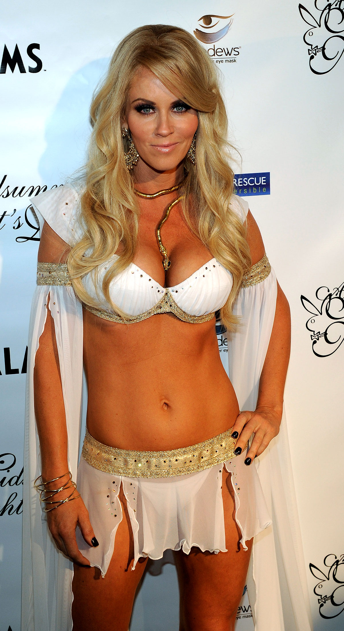 Topless Jenny Mccarthy Nude Video Clips Photos