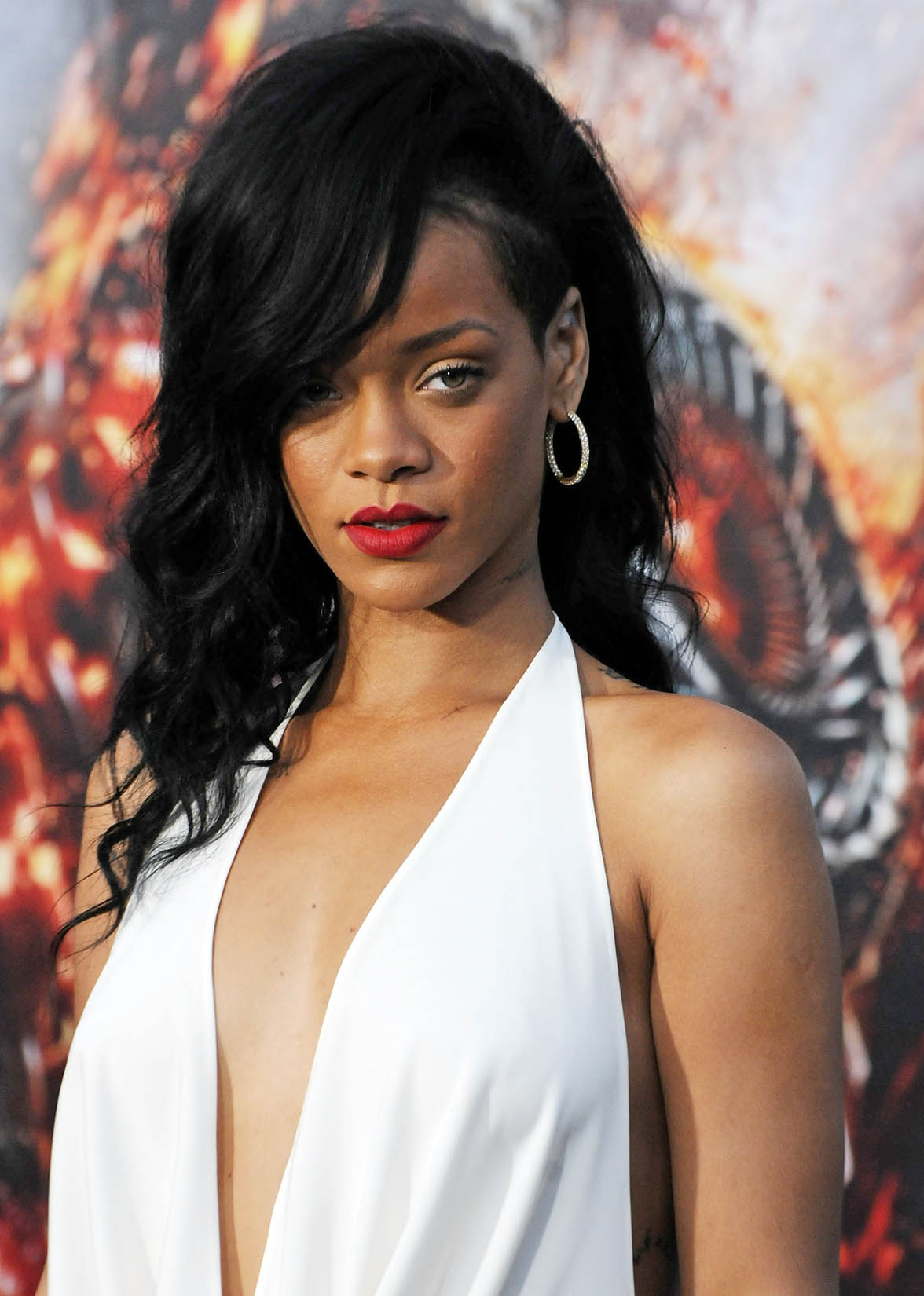 Rihanna Goes Nude for GQ Cover | Complex