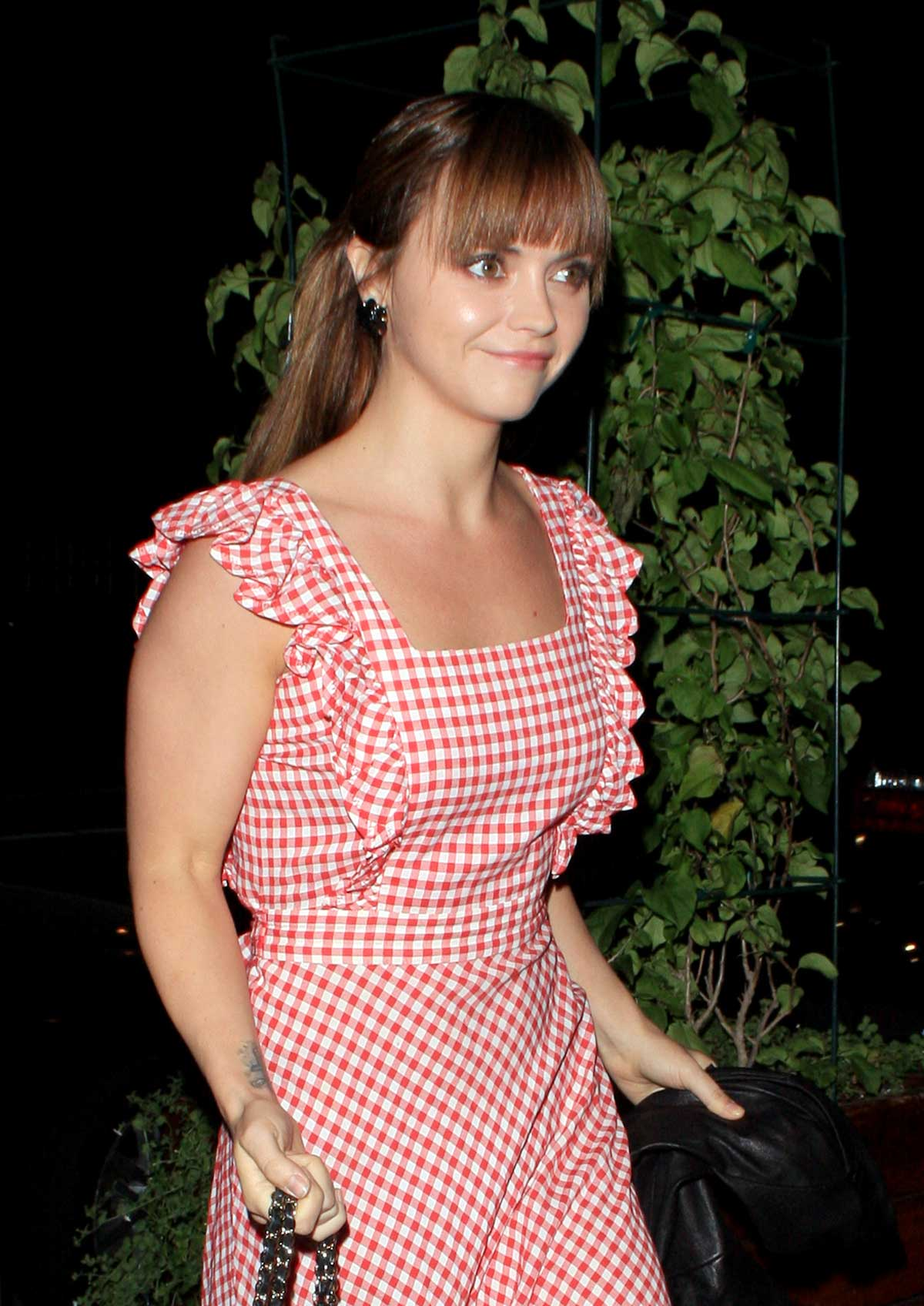 big 02September2010 fp 5663373 I'm not asking what's happened to Christina Ricci because I want to find ...